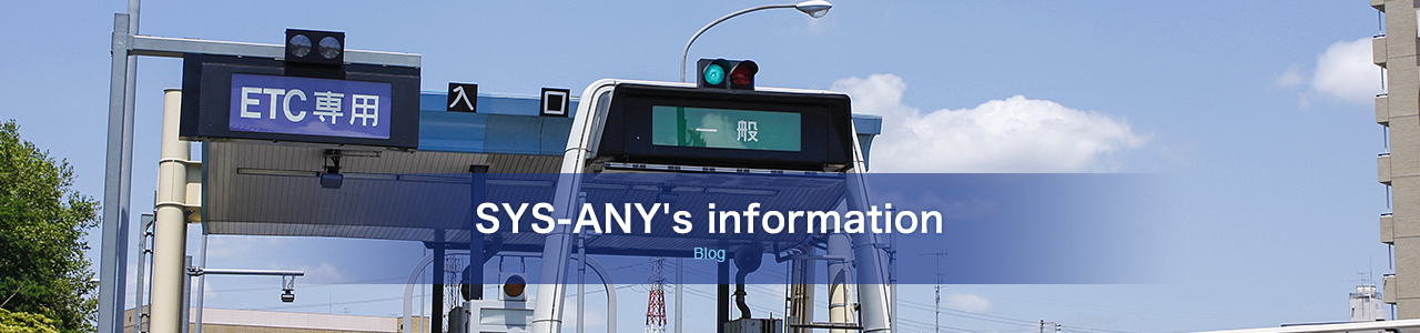 SYS-ANY's information