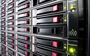 データセンター付帯設備請負工事